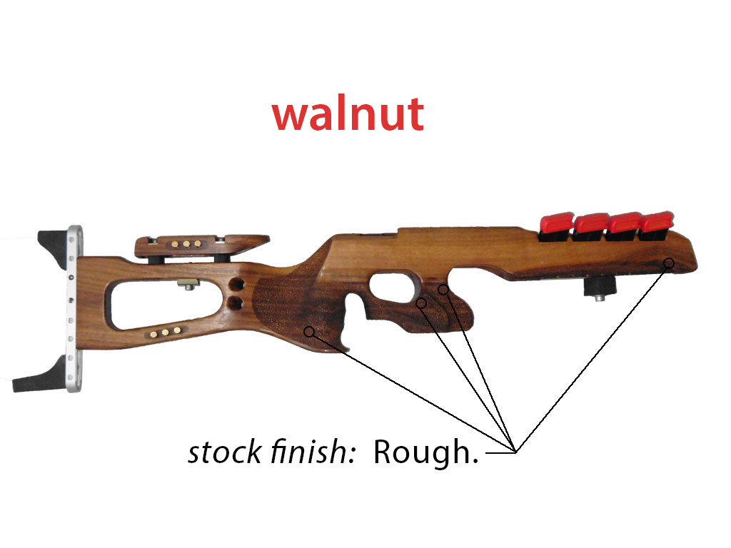 BEAR - Manufacture of stocks for sporting guns and Biathlon